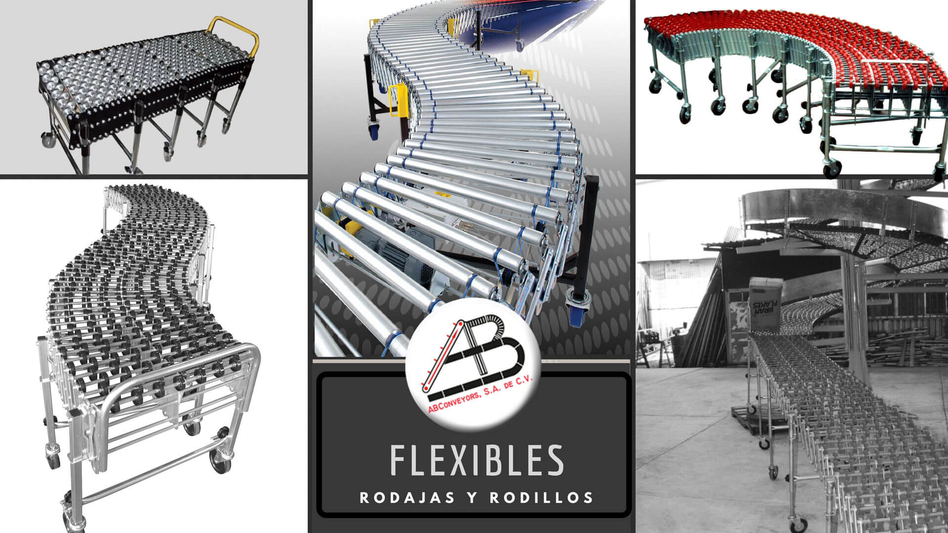Transportadores Flexibles